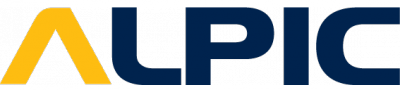 ALPIC Logo - Safety at height specialist