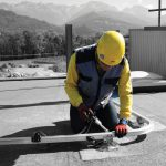 ALPIC control on fall protection systems