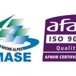 VERTIC has been successfully certified ISO 9001 and MASE for 3 years more