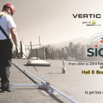 VERTIC exhibiting on the SICUR in Madrid!
