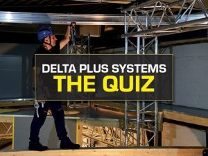 Quizz DPSYS #1 safety at height essential notions